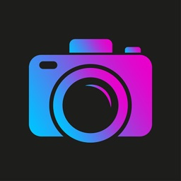 Photo filters app