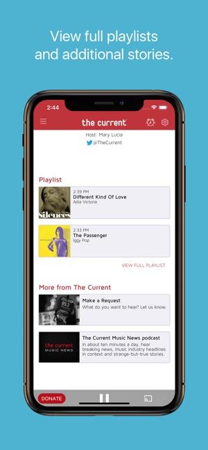 MPR Radio on the App Store