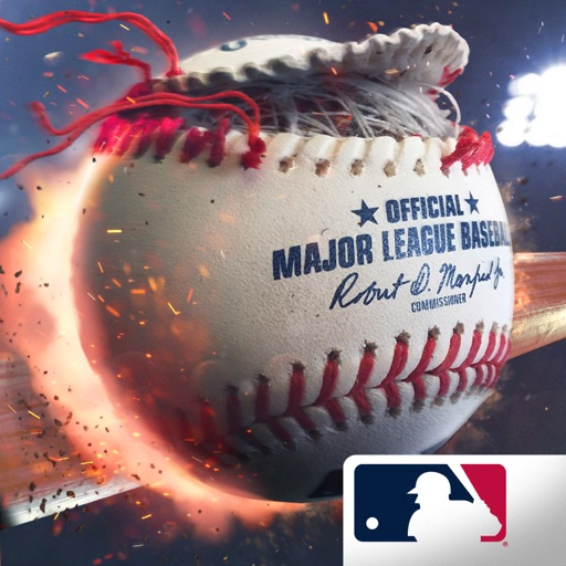 MLB Home Run Derby 19 icon