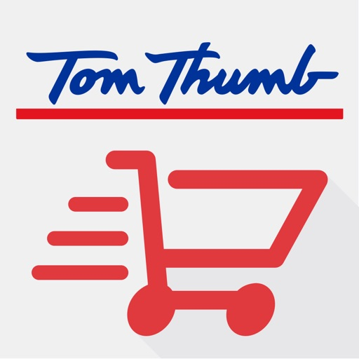 Tom Thumb Rush Delivery