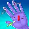 Alien Hand Doctor Hospital