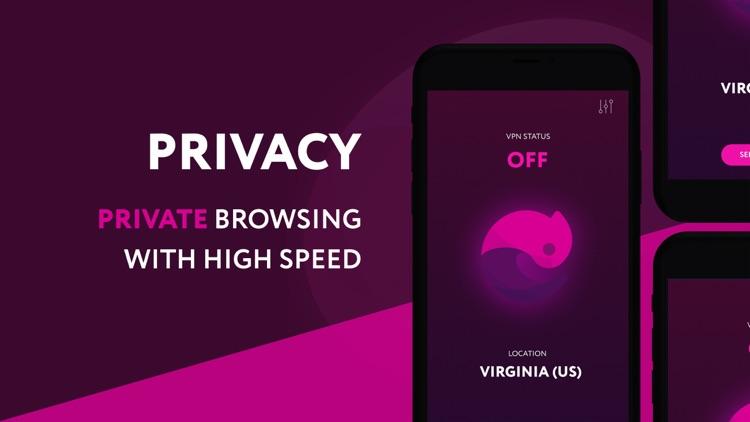 Chamy VPN
