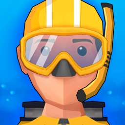 Diver - offline fun games