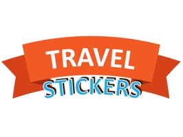 Travel.stickers