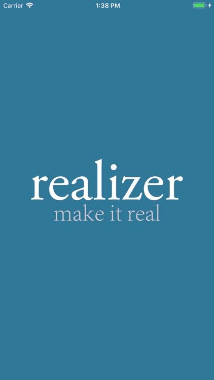 Realizer