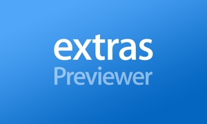 Extras Previewer