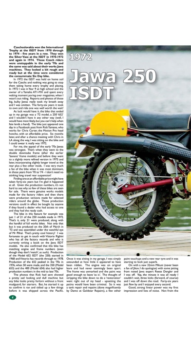 VMX Magazine – Quarterly screenshot four