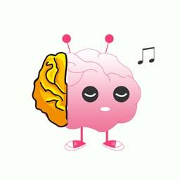 脑洞大师-Emoji样式贼多