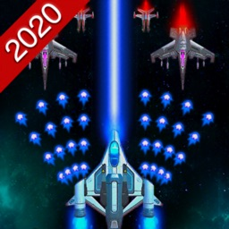 Galaxy Shooter: Space Attack