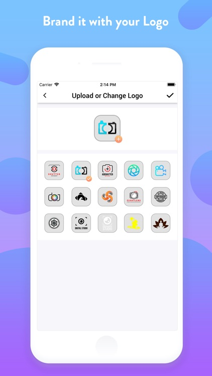 Add Logo Watermark on Photos screenshot-3
