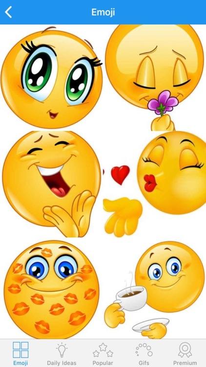 Emoji Elite screenshot-8