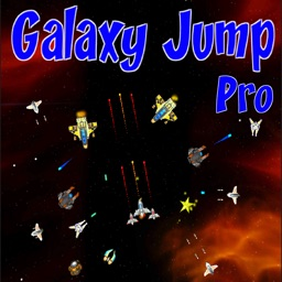 Galaxy Jump Pro