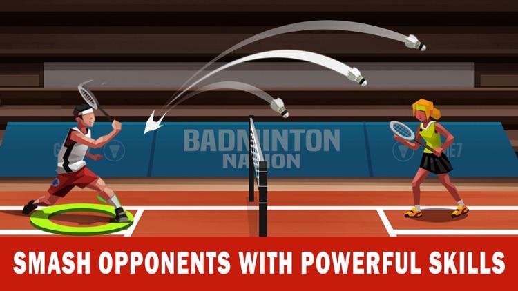 Badminton League
