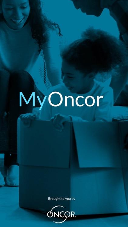 MyOncor screenshot-0