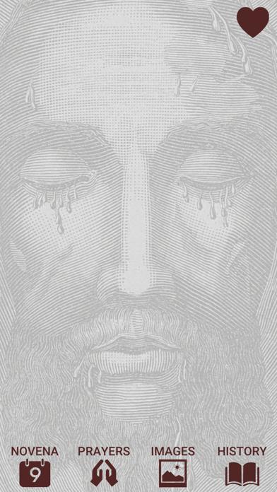 点击获取His Holy Face
