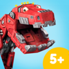Fox and Sheep GmbH - Dinotrux App – Trux It Up!  artwork