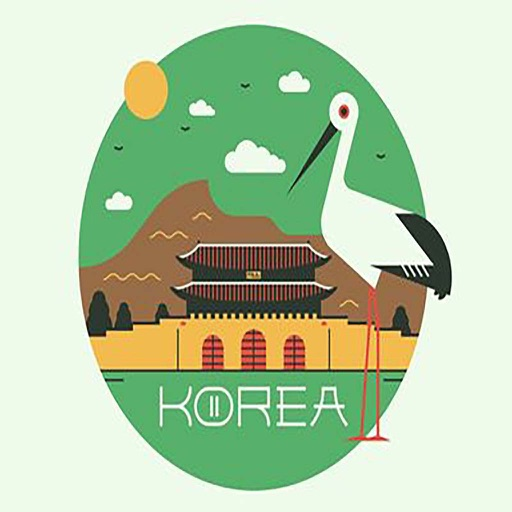 Korean Learning App