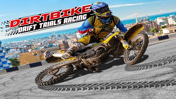 Dirt Bike Drift Trails Racing by Top Free 3D Car / Bike Racing