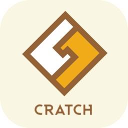 CRATCH 公式アプリ