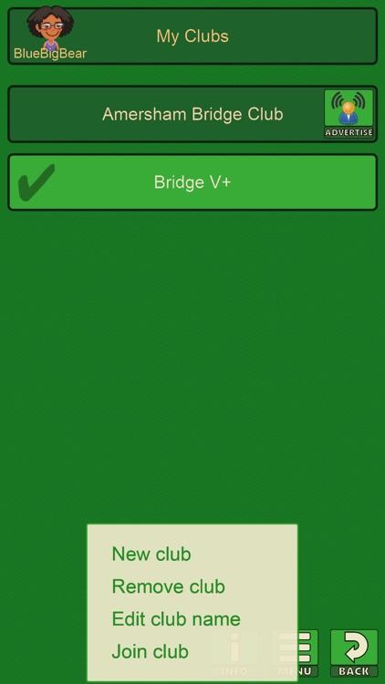 Omar Sharif Bridge Card Game screenshot-7