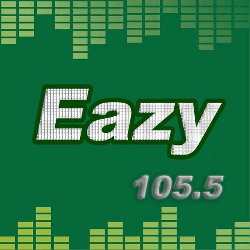 105.5  FM  Eazy -Thailand