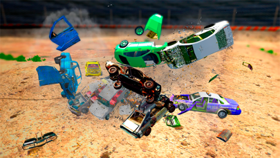 Derby Destruction Simulatorのおすすめ画像5