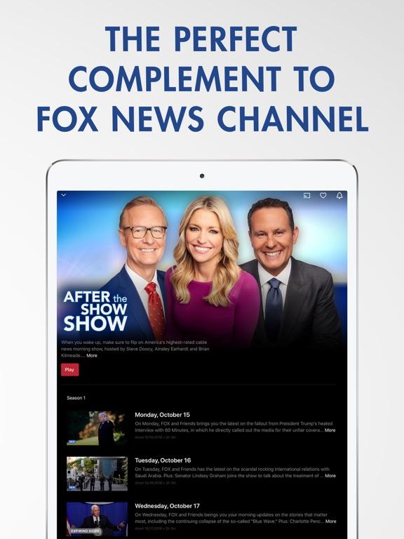 Fox Nation: Celebrate America screenshot 14