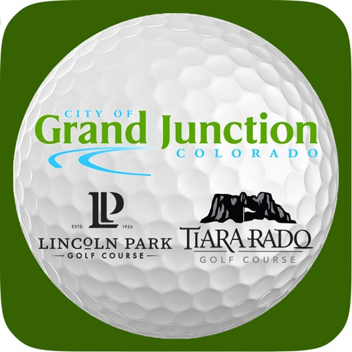 City of Grand Junction Golf icon