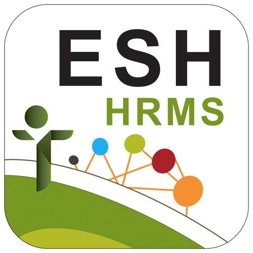 ESH-HRMS