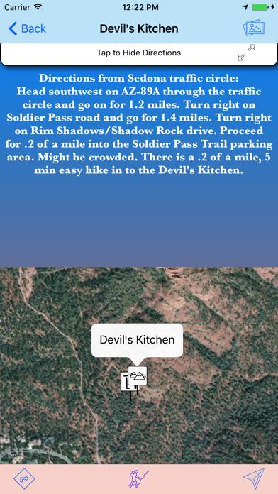 Discovering Sedona Landmarksのおすすめ画像4