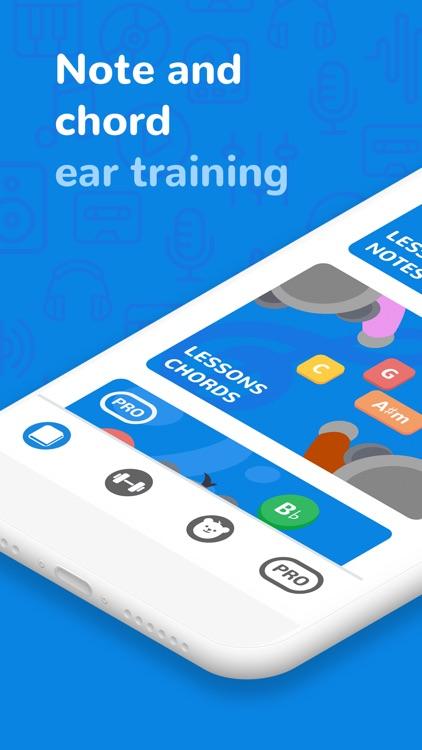 EarForge: Learn Ear Training