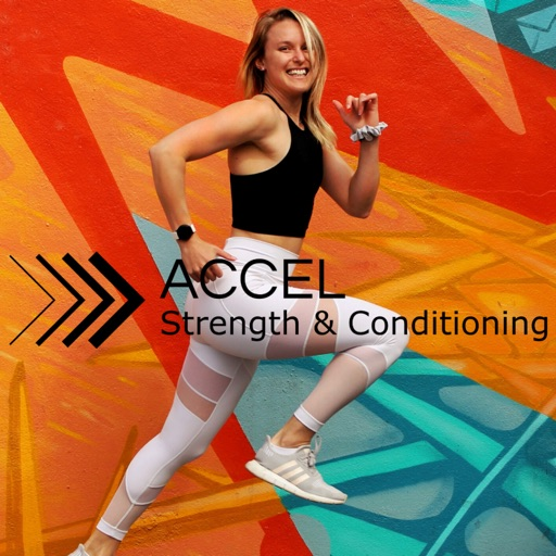 ACCEL Strength & Conditioning