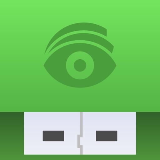 USB Disk – Dein Iphone Explorer