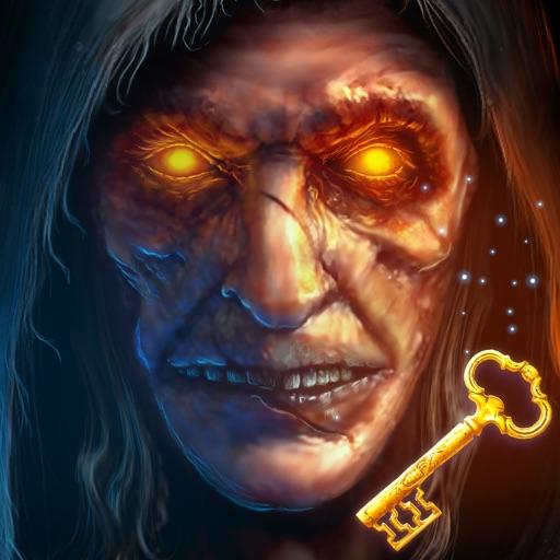 Fear house 2 : Don't open door