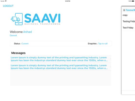 Saavi 5.2 by SAAVI PTY LTD