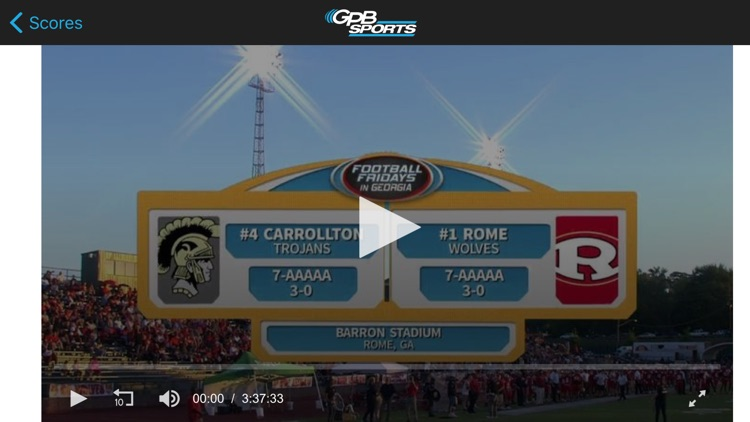 GPB Sports screenshot-9