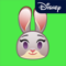 App Icon for Disney Stickers: Zootrópolis App in Mexico IOS App Store