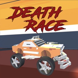 Death Race - Win or Die