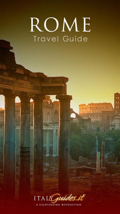 ItalyGuides: Rome Travel Guide