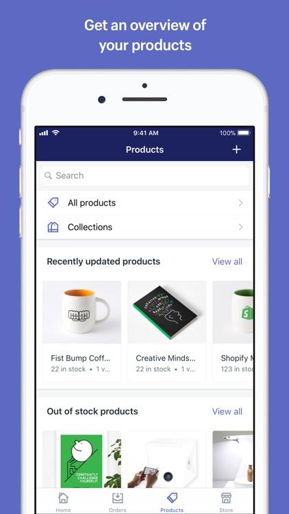 Shopify - Ecommerce Business screenshot-5