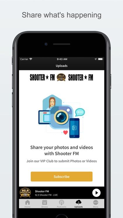 Shooter FM screenshot-4