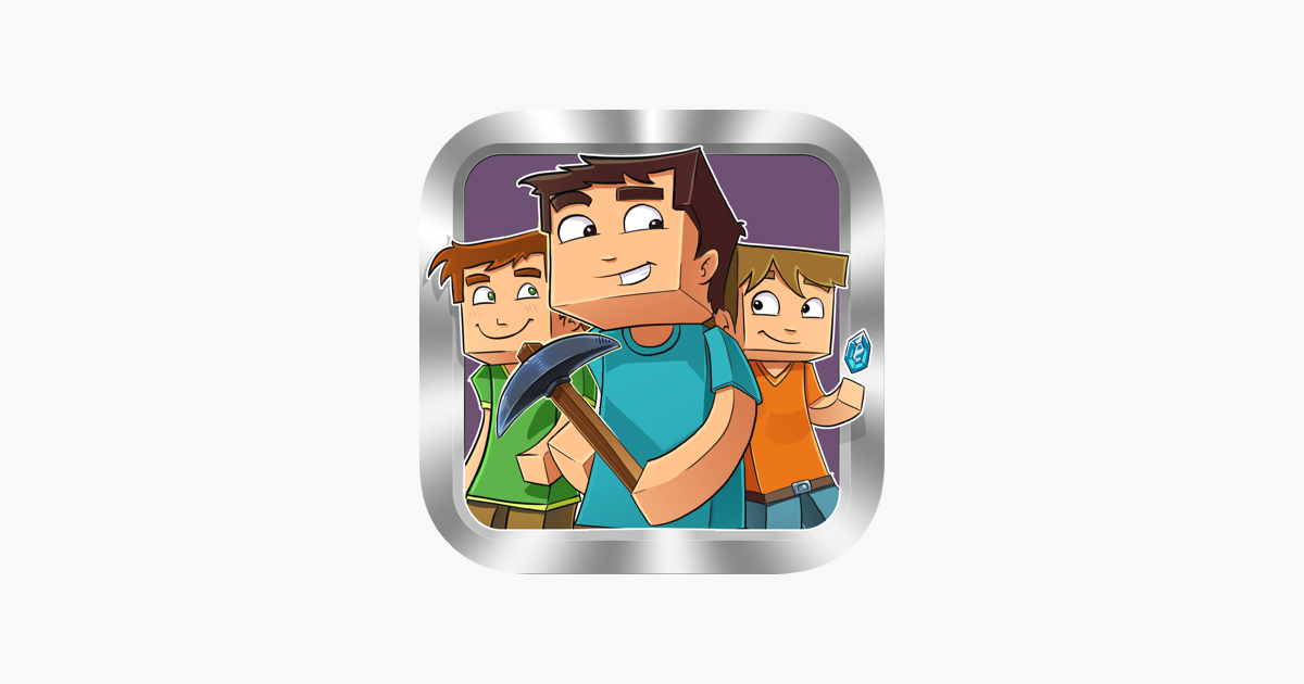 ‎Multiplayer for Minecraft PE