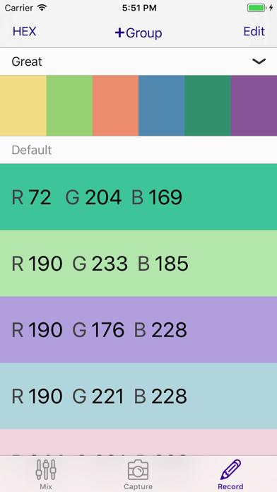 Lanse Pro-Capture&Save Color Screenshots