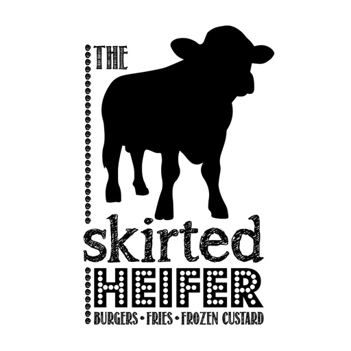 Skirted Heifer