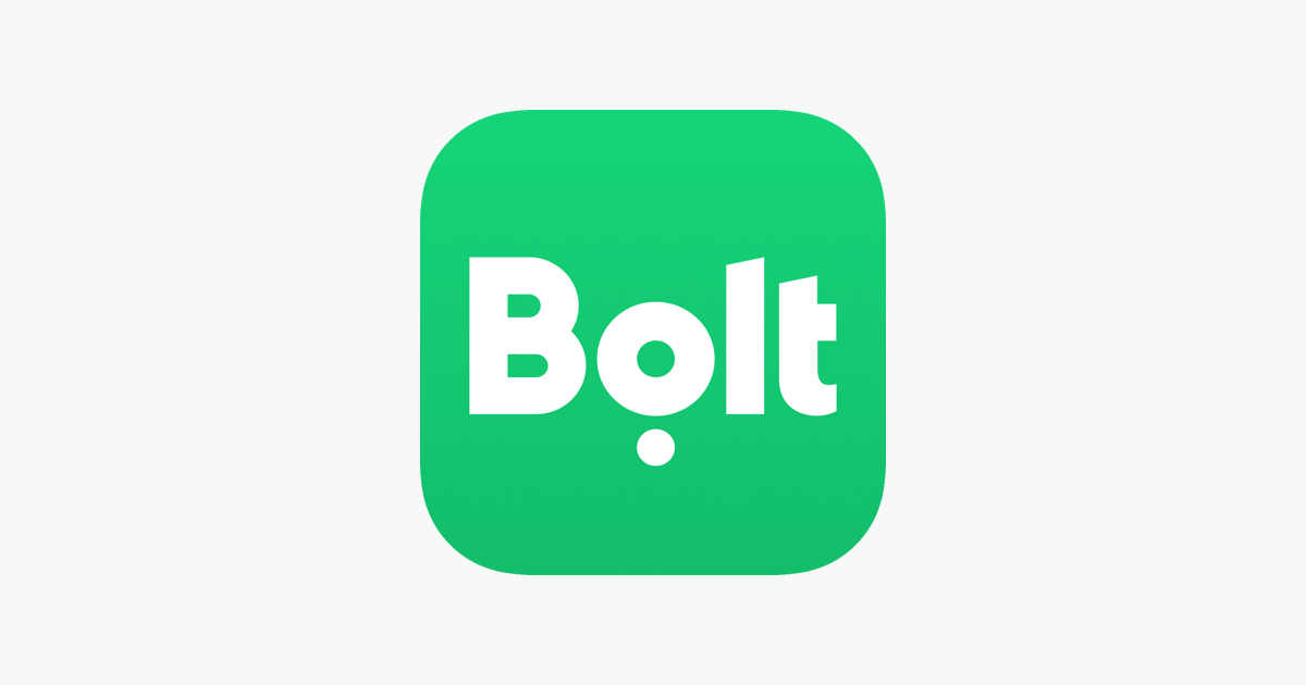 Bolt (Taxify) on the App Store