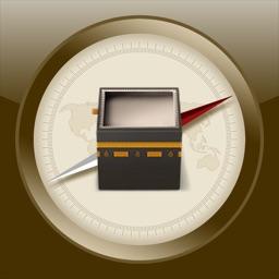 Qibla Compass (Kaaba Locator)