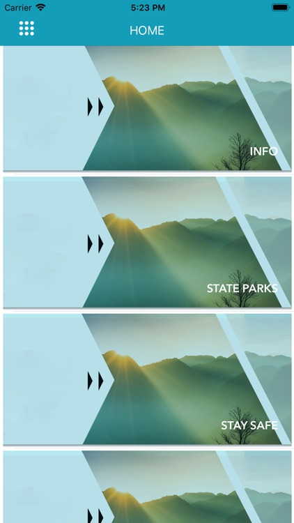 Missouri State Parks-