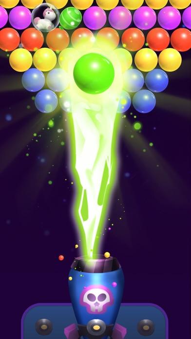 Bubble Blast: Shooting Color