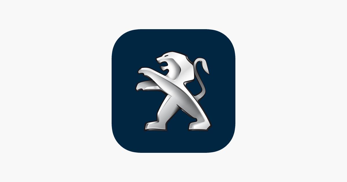 MYPEUGEOT APP on the App Store