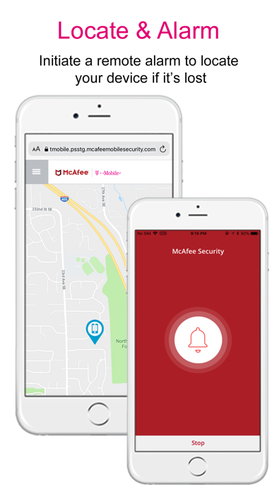 McAfee Security for T-Mobile wiki review and how to guide
